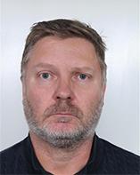 Lars Bispgård